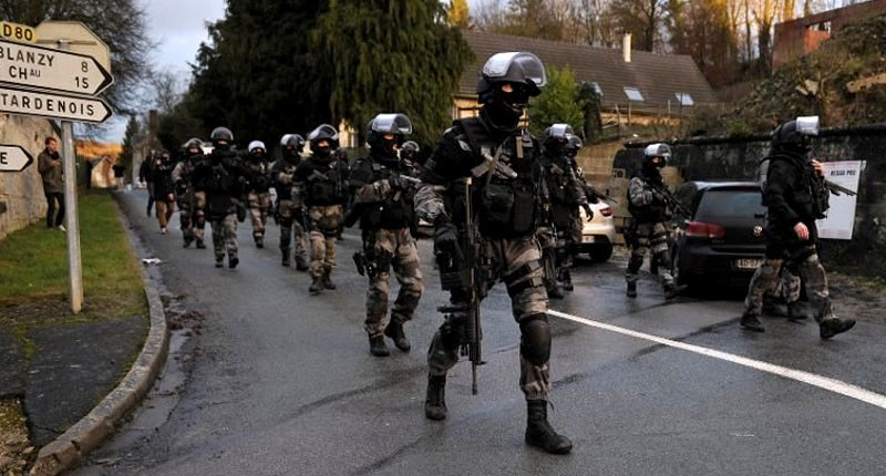 French-police-special-forces