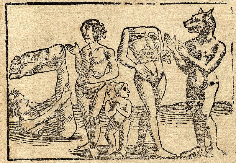 medieval-monsters