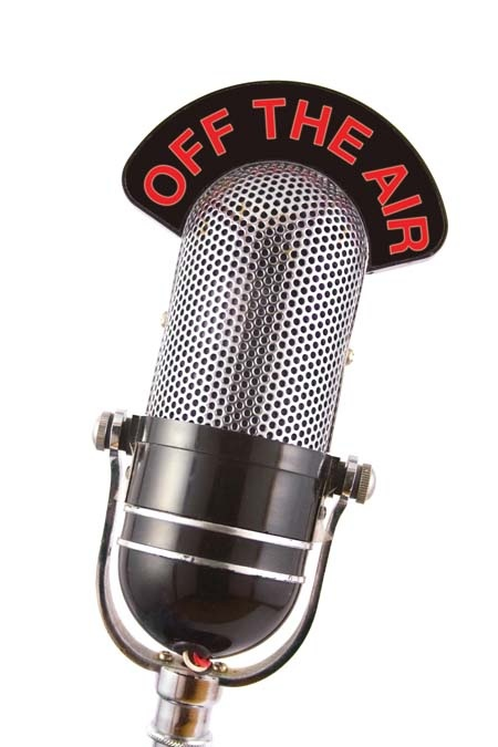 off-the-air